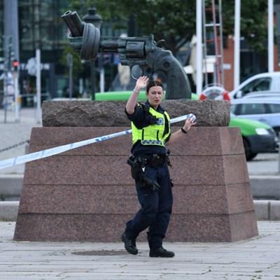 Trend in gang crime bombings rock Sweden