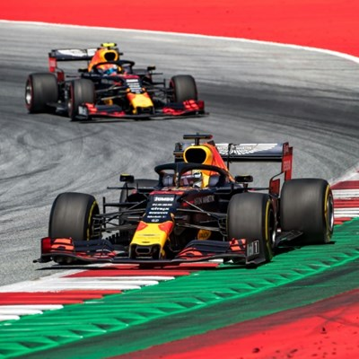 Formula One deploys war chest of coronavirus strategies for Austria