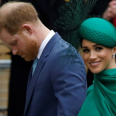 Royal family contests Harry and Meghan's racism claims