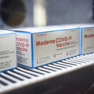 Enough Covid vaccine for 300 mn Americans by end of summer: official