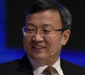 China hopes for 'good results' in US trade talks