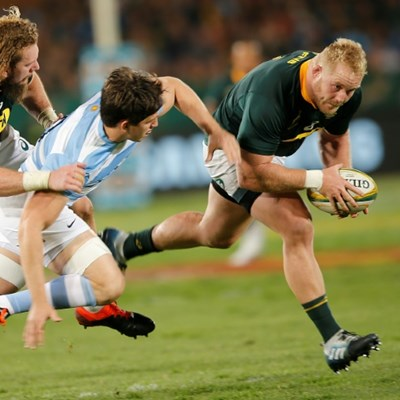 Erasmus picks 36 contenders for Springboks World Cup squad