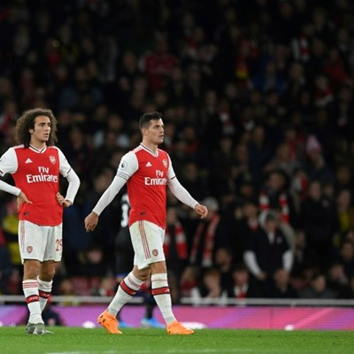 Xhaka stripped of Arsenal captaincy