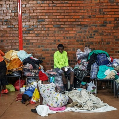 'They don't want us here anymore': Foreigners flee SA xenophobia attacks