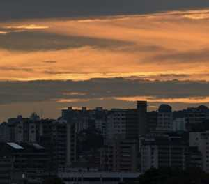 Caracas, other parts of Venezuela hit by massive power cut