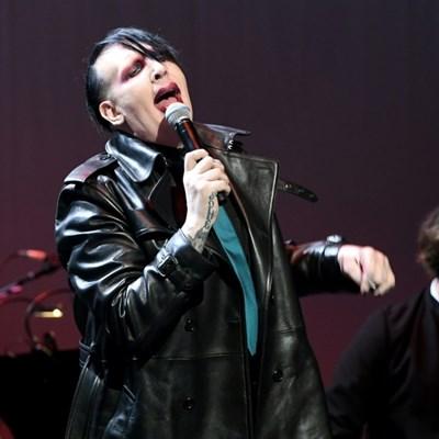 Evan Rachel Wood accuses Marilyn Manson of 'horrifically' abusing her