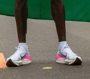 World Athletics bans prototype shoes after Nike controversy