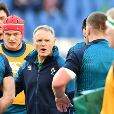 Schmidt seeks more of the same from his players for Welsh clash