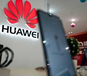 Two Japanese carriers, Britain's EE postpone release of Huawei phones