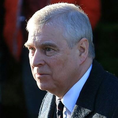 Prince Andrew accused of 'zero cooperation' in Epstein case