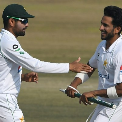 Pakistan can get even better after South Africa sweep, says Babar