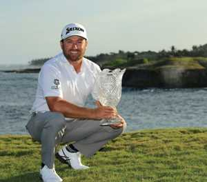 McDowell out to kickstart game in PGA Puntacana title defense