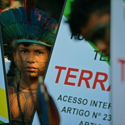 Indigenous Brazilians say attacks continue despite protection order