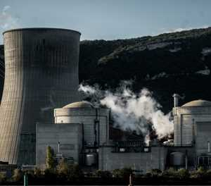 France's EDF cuts nuclear output forecast after quake