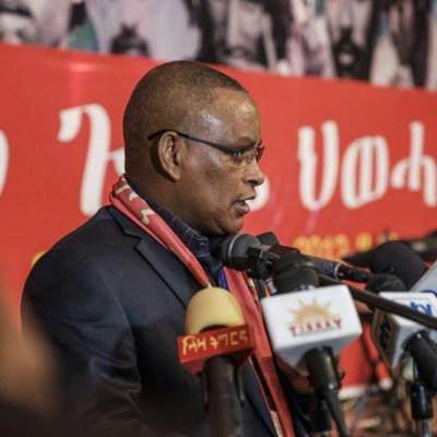 Ethiopia's Tigray region claims rocket strikes on Eritrea airport