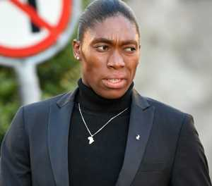 Semenya says gender rules 'do not empower anyone'