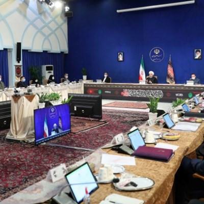US, Iran battle over sanctions at world court