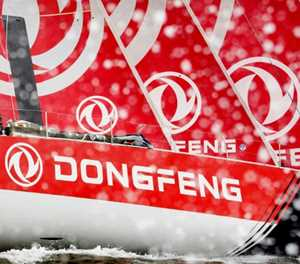 'It's changed my life': Caudrelier skippers Chinese yacht Dongfeng to Volvo win
