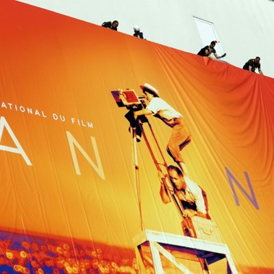 Cannes makes a killing on the film festival