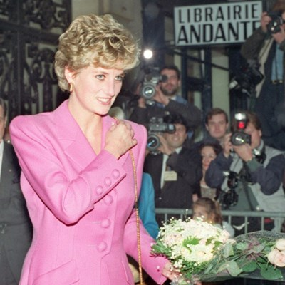 BBC tricked princess Diana into 1995 TV interview: inquiry