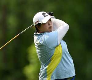 China's Feng rallies to win Thornberry Creek Classic