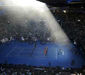Australian Open finalised 'very soon', says tournament chief