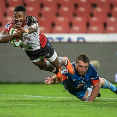 Irish all for South African powerhouses joining Pro14