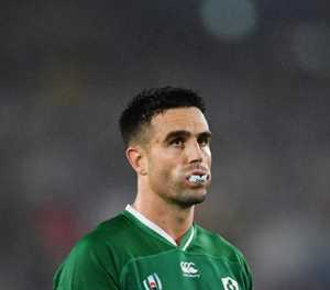 Conor Murray picked by Farrell for Ireland Six Nations opener