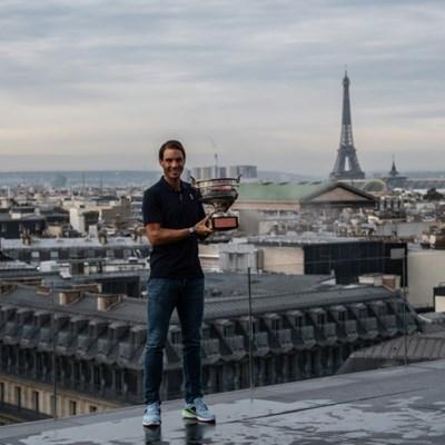 French tennis chief 'dare not imagine' Roland Garros cancellation