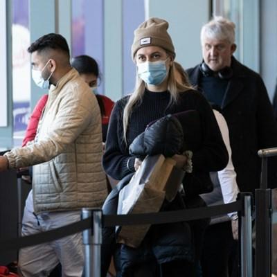 New Zealand trials 'early warning' virus app at border