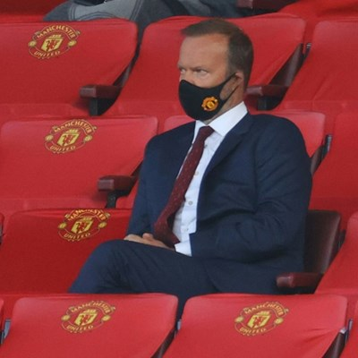 Time ticking for Man Utd's Ed Woodward after Super League failure