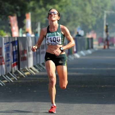 Aussie Olympic marathoners prove age doesn't matter