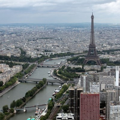 Paris introduces rent controls to cap rises
