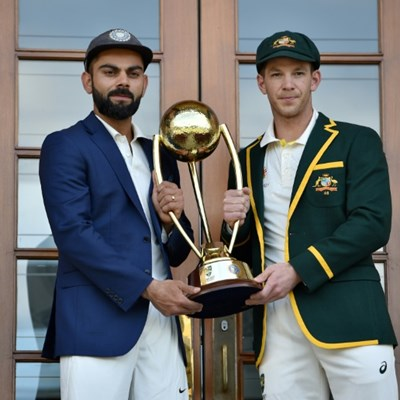 Australia look to future with Pucovski, Green in India Test squad