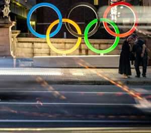 Tokyo Olympics by the numbers