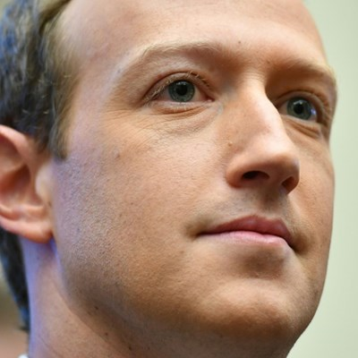 Facebook's Zuckerberg wants 'new framework' for digital tax