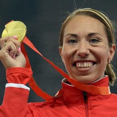 World 800m champion Arzamasova given provisional drugs ban