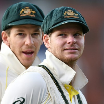 Taylor backs Smith to captain Australia again after ban expires