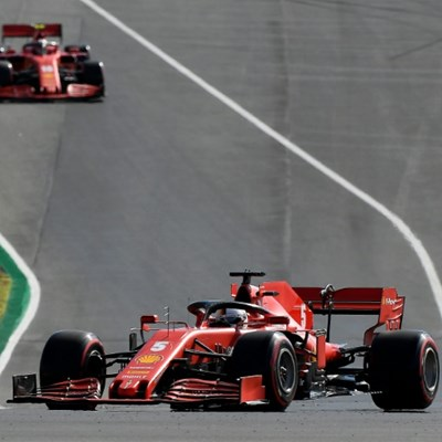 Ferrari boss rejects Vettel favouritism speculation