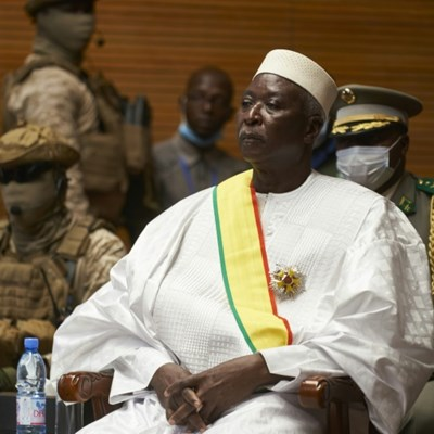 Military takes key posts in Mali's interim govt