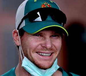Australian cricketers land in Sydney after fleeing Covid-hit India