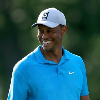 Rusty Woods five shots adrift as Finau leads Memorial