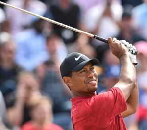 Tiger set to play host again at Bahamas invitational