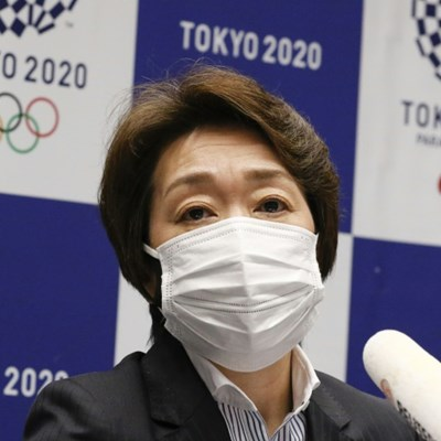 Most Japanese don't want foreign fans at Olympics: poll