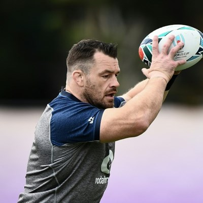 Ireland's Healy to miss rest of Six Nations