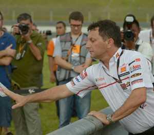 Italian MotoGP team boss Gresini dies of coronavirus at 60