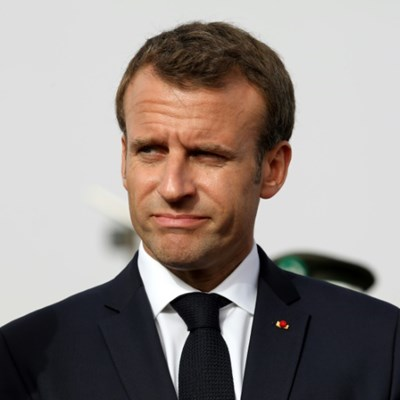 France's Macron in Nigeria to talk security, boost culture