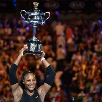 Australian Open: History beckons as Serena shoots for Slam history
