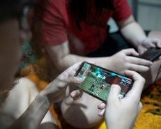 Brazil's gaming channel Loud tops YouTube 2019 newbies list