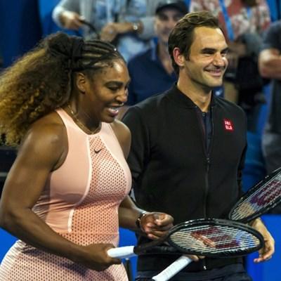 WTA chief backs Federer's ATP merger suggestion